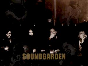 Soundgarden - groupe