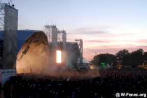 Hellfest: Pendant Anthrax