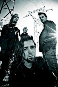 Hacride - Lazarus promo