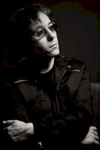 Porcupine Tree - Richard Barbieri