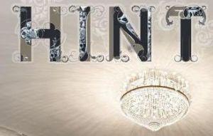 Hint - Logo
