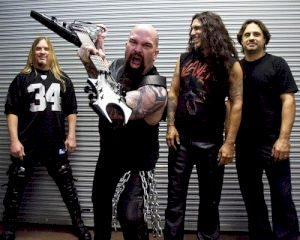Slayer en 2006