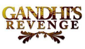 Gandhi's Revenge