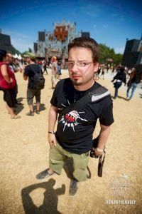 Eric Metalorgie