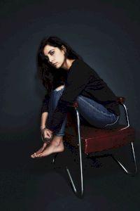 Yasmine Hamdan - Portrait