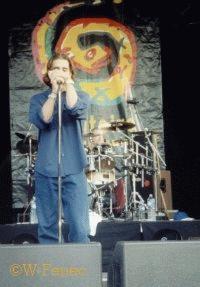 Creed aux Eurocks 1999