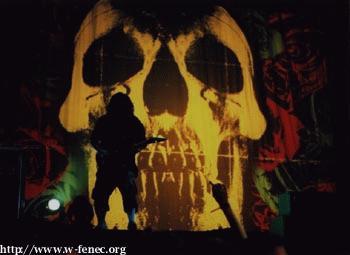 Deftones: Bercy2003