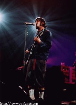 Deftones: Bercy 2003