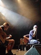 nostromo live acoustique