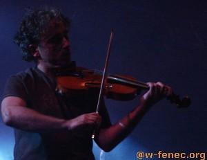 eurocks 2005: Louise Attaque