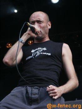Dour 2005: Lofofora