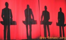 eurocks 2005: Kraftwerk