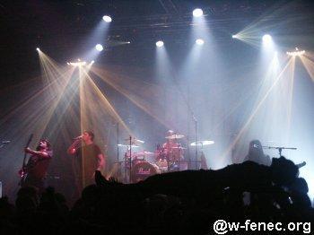 Aqme live au Splendid (2006)