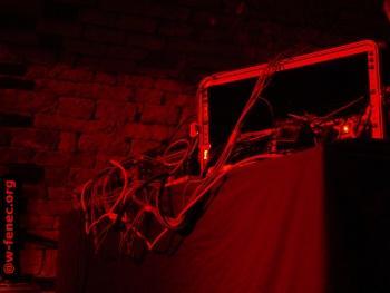 Scorn @ Cylindre - 02/11/2007
