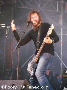 Hellfest 2007: Mastodon