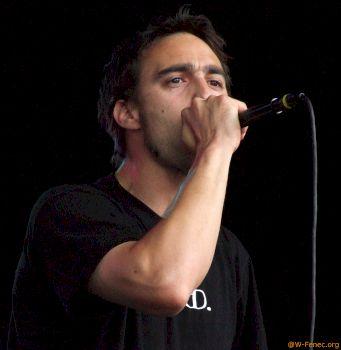 Durbuy 2008: Klone