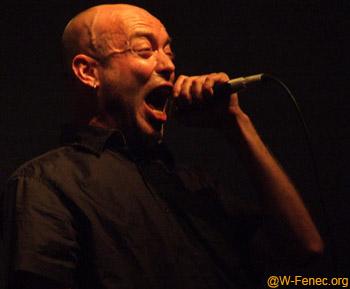 Durbuy Rock 2008: Lofofora