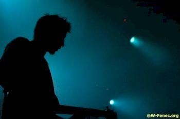 Kaly Live Dub au Festival de la Paille 2008