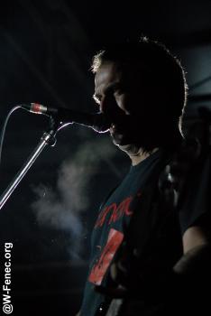 Membrane @ Méline Rock Festival 2009