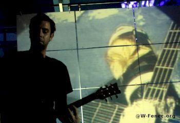 Stellardrive - Meline Rock Festival 050909