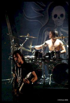 Gojira - Indisciplinés 2009