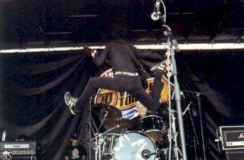 Anti-Flag fait des bonds