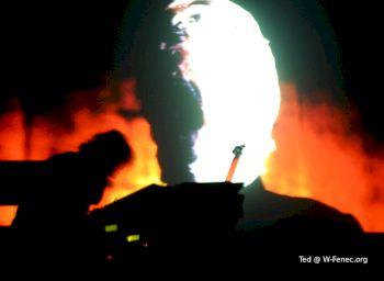 Porcupine Tree 2 - Olympia 2009