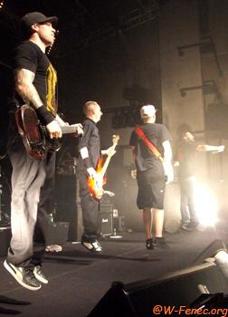 Mass Hysteria (Tourcoing, 2010)
