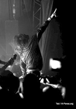 Mouss - Mass Hysteria (Bataclan 2010)