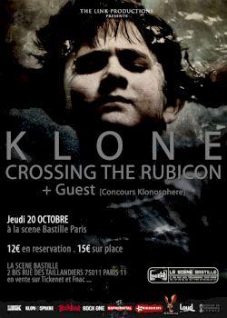 concours concert Klone