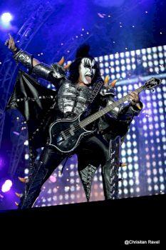 Hellfest 2013: Kiss