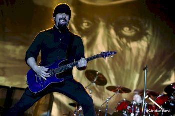 Hellfest 2013: Volbeat