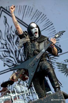 HellFest 2014: Behemoth