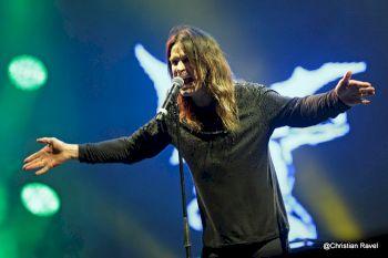 HellFest 2014: Black Sabbath