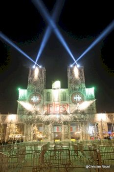 HellFest 2014 : cathedral