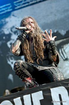 HellFest 2014: Rob Zombie