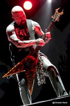 HellFest 2014: Slayer