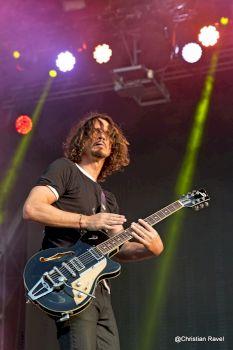 HellFest 2014: Soundgarden