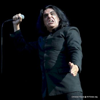 Hellfest 2015 : Killing Joke