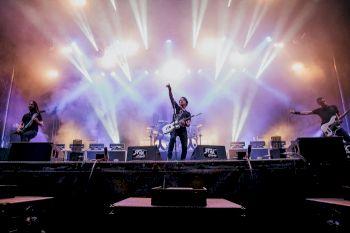 Rock in Evreux 2017: Gojira