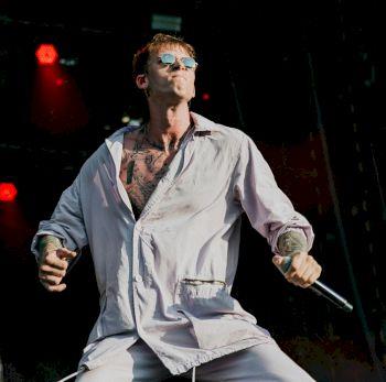 Rock in Evreux 2017: MGK