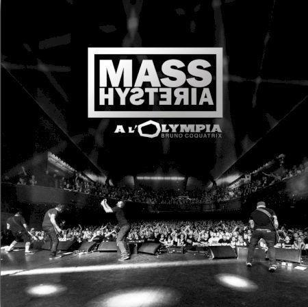 Mass Hysteria à l'Olympia