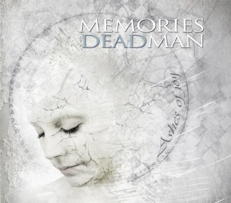 Memories of a Dead Man - Ashes of joy (Artwork)