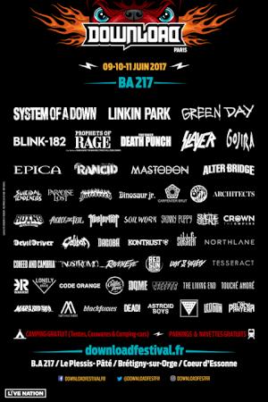 Download Festival #2