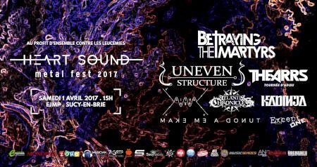 Heart Sound Metal Fest