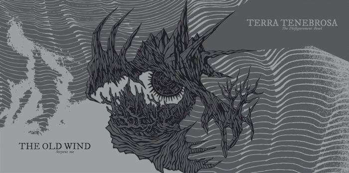 Artwork The Old Wind | Terra Tenebrosa