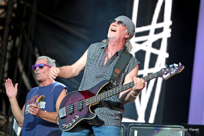 HellFest 2014 : Deep Purple