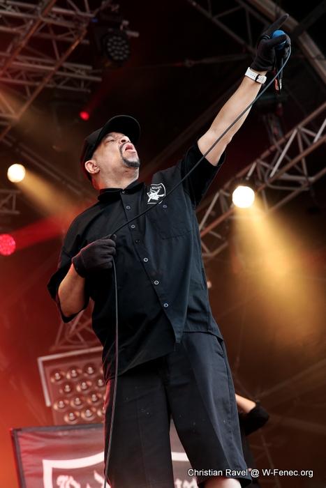 Hellfest 2015 : Body Count